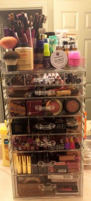 Maquillaje, maquillaje, maquillaje! <3