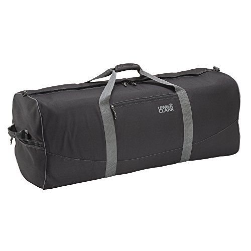 Lewis N. Clark 900D Water-Resistant Outdoor Cargo Duffel Bag ** Continue to the image link. Amazon Affiliate Program's Ads.