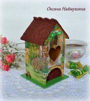 """Чайный домик  """" Уютный дворик """""""