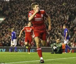 Liverpool v Everton: match review, stats and best bets
