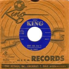King 45 cover