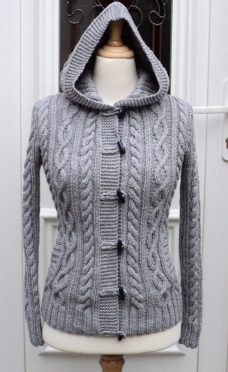 Tuto tricot Gilet Valérie PDF : Matériel Tricot par caro-fil
