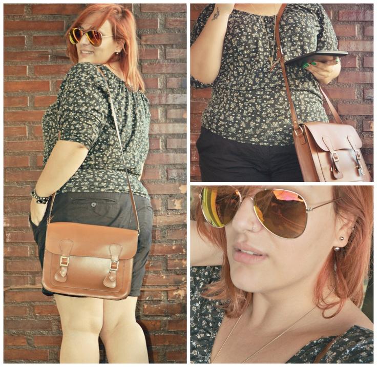 #fashion #moda #plussize #pretty #curvy #redhair #bbw #chubby #girl #woman #blogger #style #outfit #model