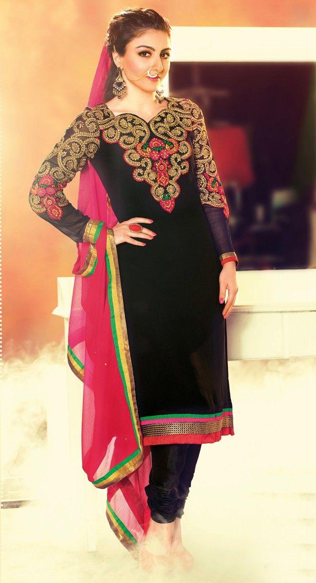 330 Best Images About Designer Salwar Kameez On Pinterest