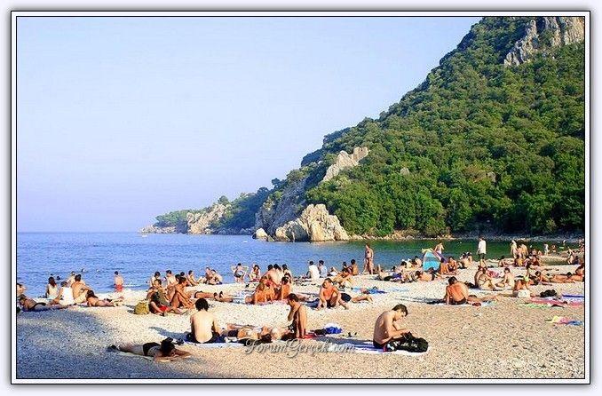 Kemer İlçesi (Antalya) - Sayfa 4 - Forum Gerçek