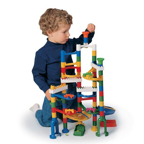 17 Best Images About Marble Runs Toy On Pinterest 5