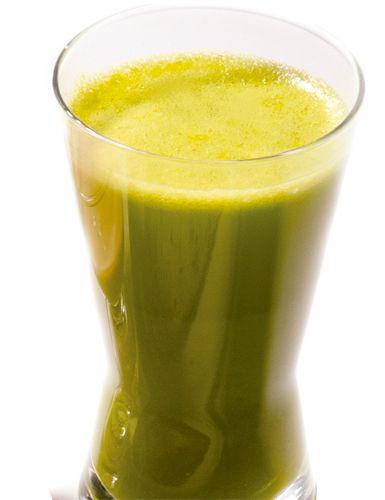 Revista corpo a corpo - 5 receitas de suco verde que fazem bem à saúde
