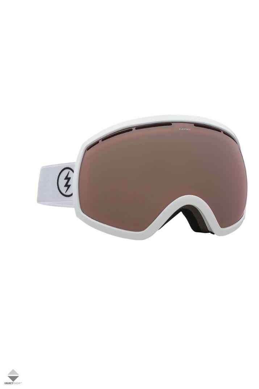Gogle Snowboardowe Electric EG2