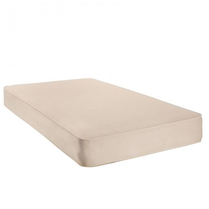 the sealy cotton cozy rest 2stage crib mattress features a firm and supportive infant - Sealy Crib Mattress