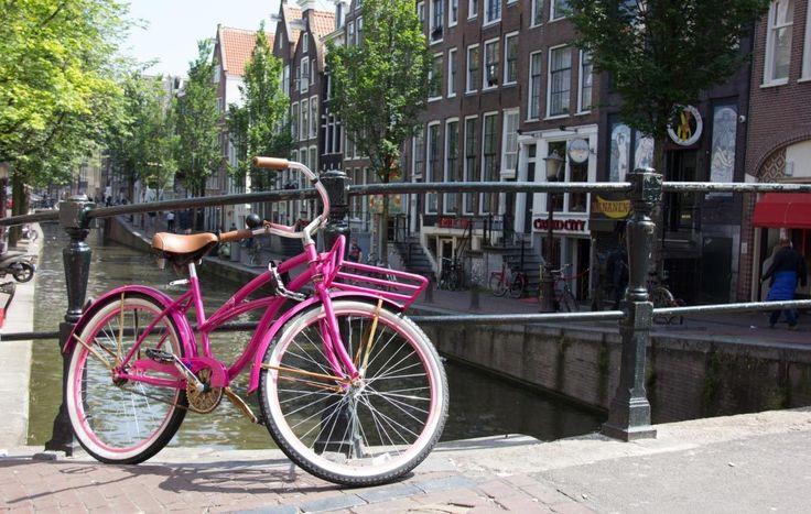 Biciklis kütyük bringás csajoknak