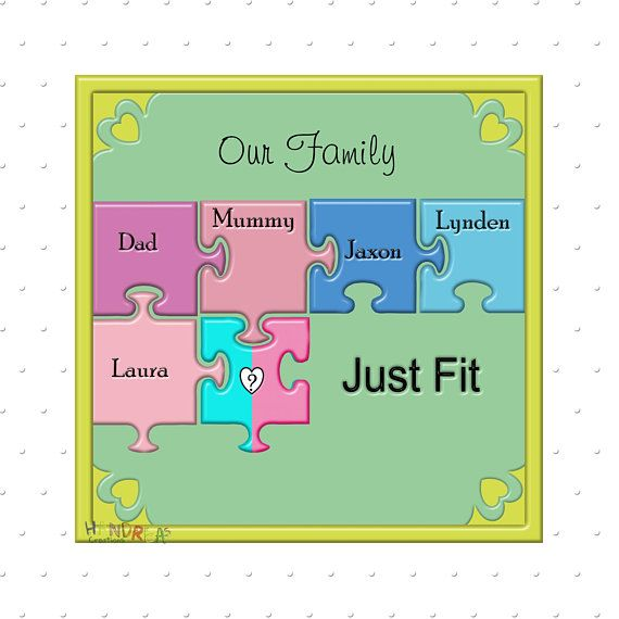 Family Tree Printable, Personalised Family Tree, Digital Download, Our Family just fit, Printable Family Tree edit, Family Tree, Mothers Day #family #familytree