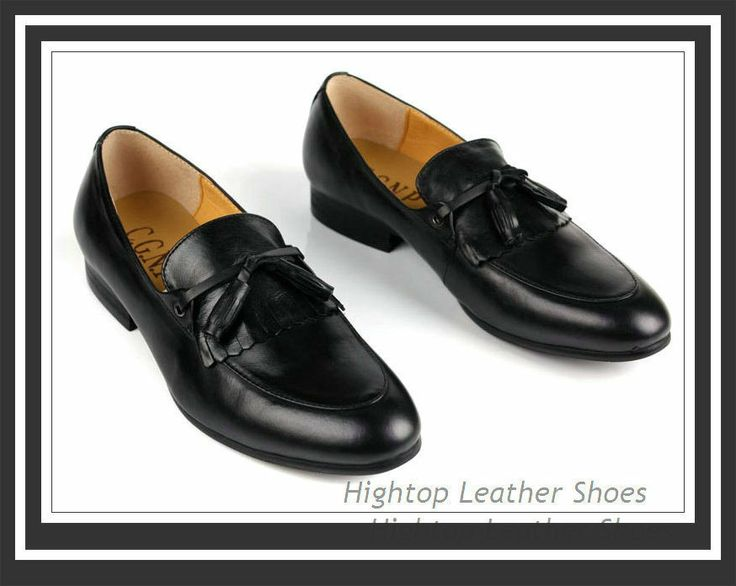 Free shipping 2014 new Hightop leather man's shoes men genuine leather shoes mens oxfords shoes size38-45 $348.66