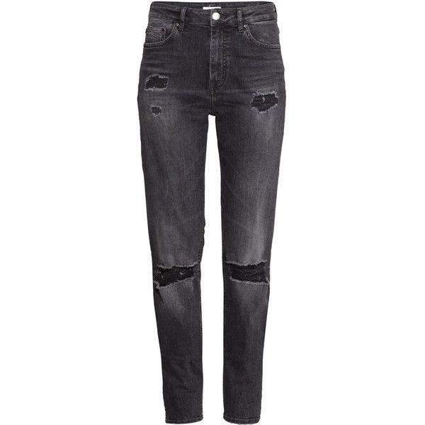 25  best ideas about Dark grey jeans on Pinterest | Dark jeans ...