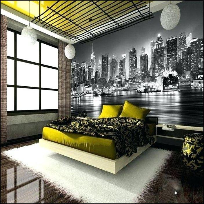 Deco New York Pour Chambre Ado Deco Chambre New York Chambre