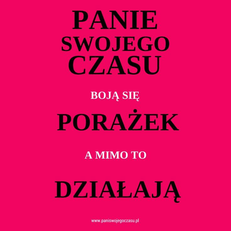 #psc #motywatorkipani #panimotywuje