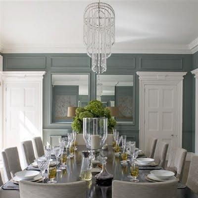 Benjamin Moore Stratton Blue Wall Colors Interior Design