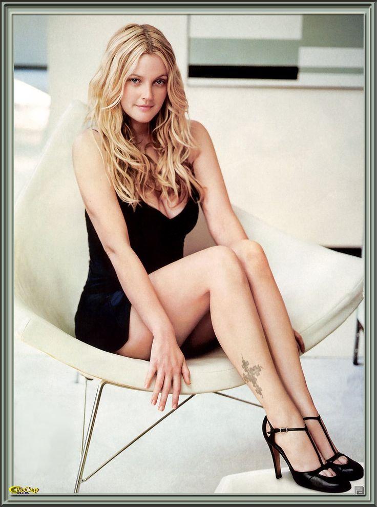 Zeman celeb legs drew barrymore 39 s legs gallery drew for Patrizia rossetti cosce