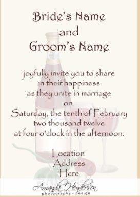 How to write wedding invitations buyretina how to write wedding invitations stopboris Images