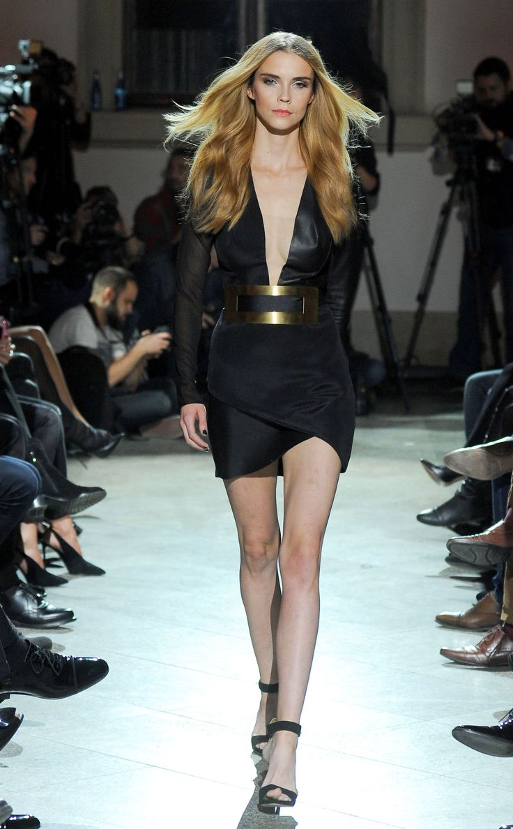 Maciej Zień SS 2015 / www.YESisMyBless.com / #fashion #style #designer #catwalk #runway #pretty #fashionshow #warsaw