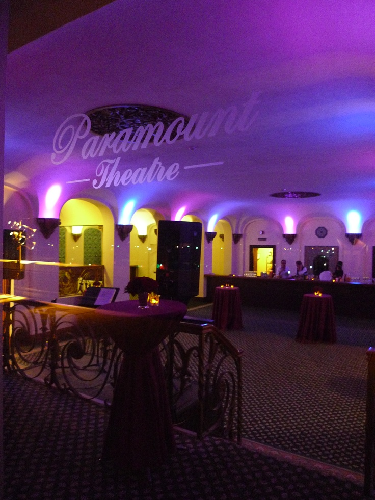 wedding venues asbury park nj%0A Upstairs in the legendary Paramount Theatre in Asbury Park