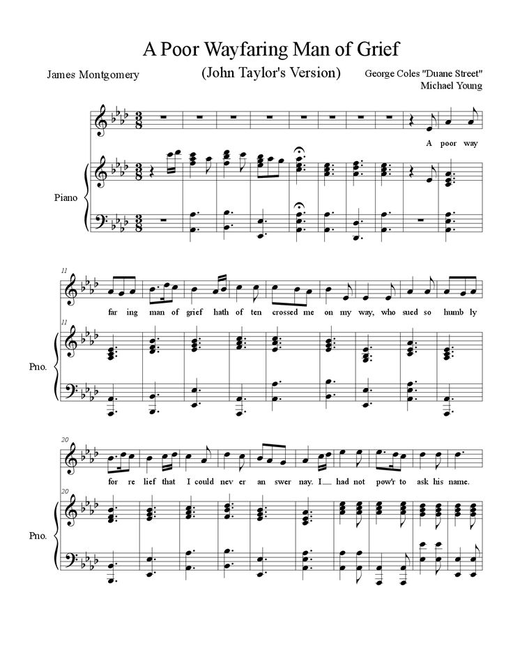 master the tempest is raging sheet music pdf