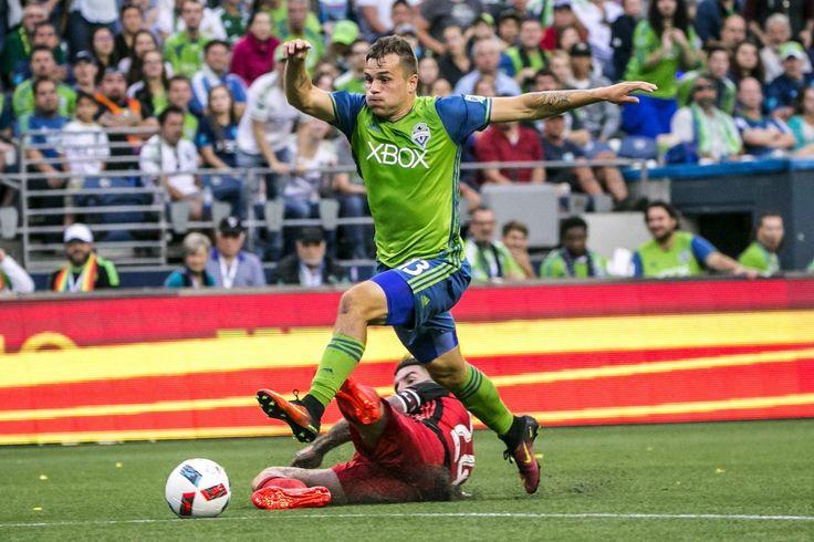 Major League Soccer Monday rewind: Portlands road loss is Seattles gain