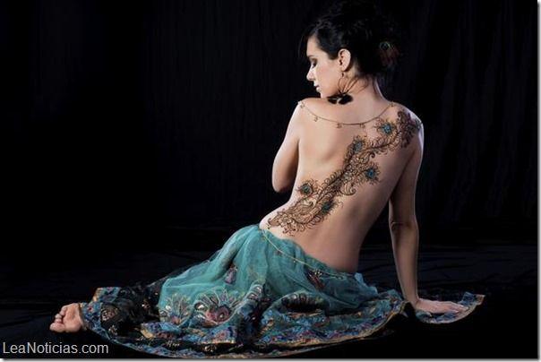 ¿Se puede donar sangre si se tiene un tatuaje? ¡Entérate! - http://www.leanoticias.com/2014/01/17/se-puede-donar-sangre-si-se-tiene-un-tatuaje-enterate/