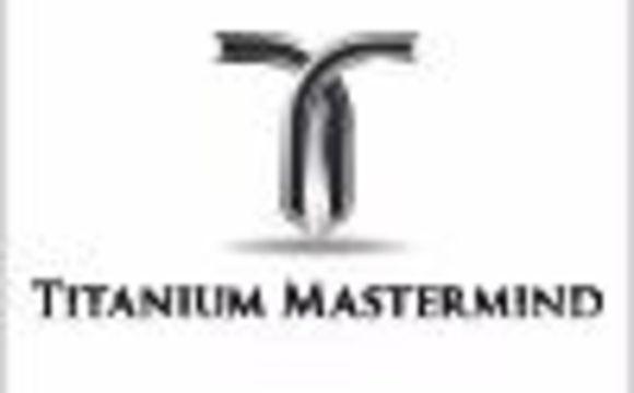 Titanium Mastermind Program