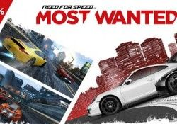 Need for Speed Most Wanted 1.0.50