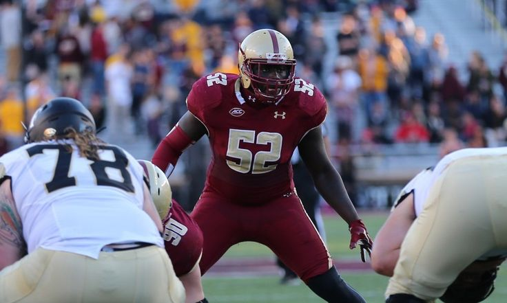 Redskins linebacker Steven Daniels likely out for season = Washington Redskins rookie linebacker Steven Daniels got some bad news today on the injury front. Through the Redskins' official Twitter account, they announced that he would likely miss the entire season after.....