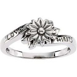 teen purity ring | Purity Rings - The Latest Growing Trend Among Teens