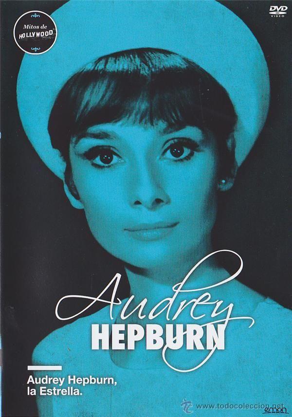 146 best COLECCION AUDREY HEPBURN images on Pinterest | Audrey ...