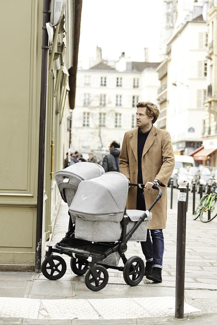 Pin en bugaboo baby stroller