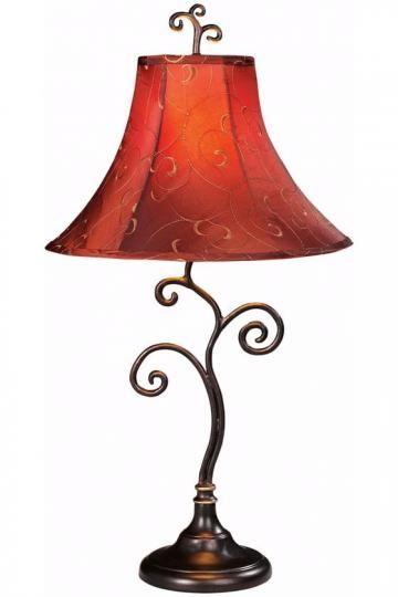 Richardson Table Lamp II