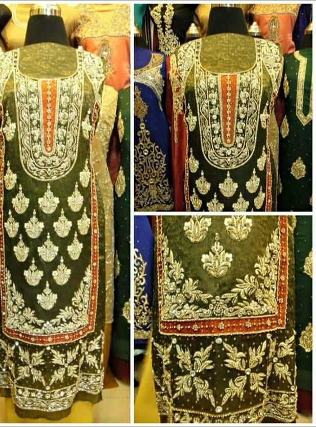 Rabiya's Wardrobe