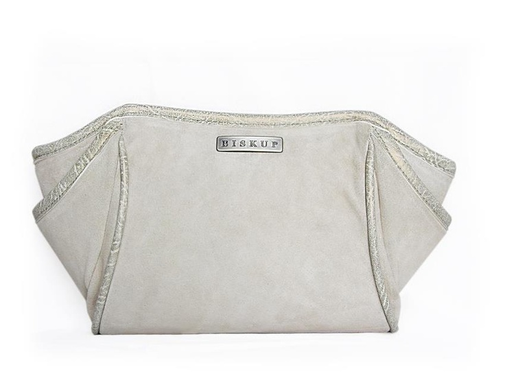 Tauri - ecru - Biskup Handbags