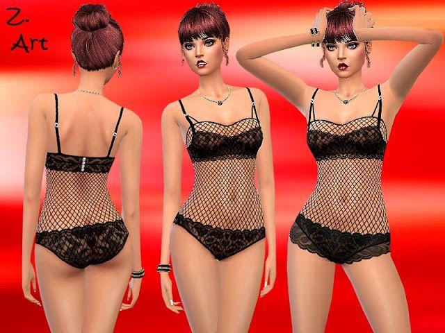 5406 besten sims 4 custom content bilder auf pinterest die sims blusen und croptops - Sims 3 babyzimmer ...