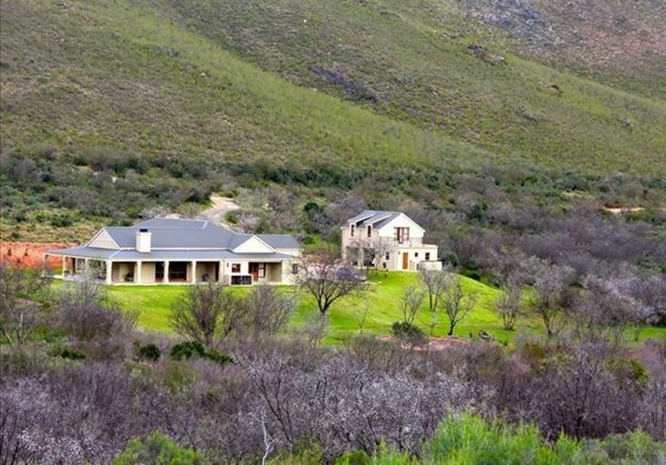 Swartberg, Karoo | Knight Frank