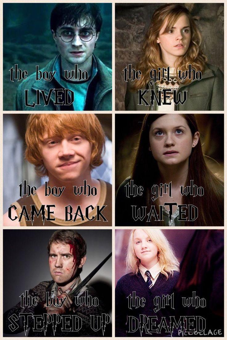 Welp Harry Potter Facts △⃒⃘ (harrypotterfacts) Instagram Posts RH-67