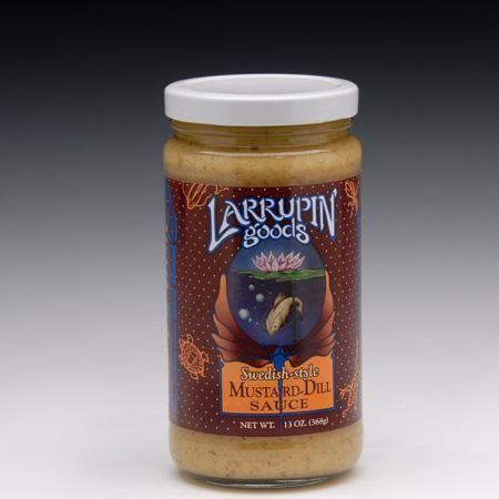 Larrupin Dill Sauce | Buy Bagels Online