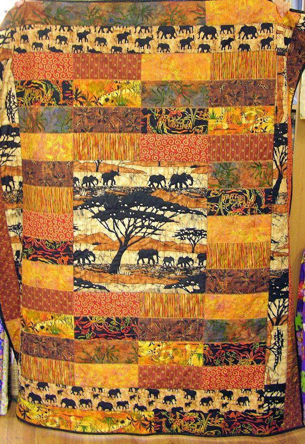African Fabrics and Designs - eBay: