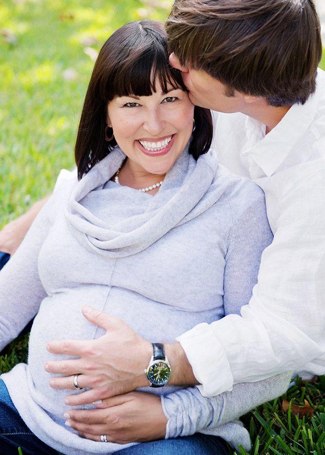 Entrevue: Chantal Petitclerc et la maternité (VIDÉO/PHOTOS)