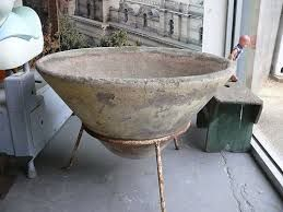 1950s concrete pots - Google Search