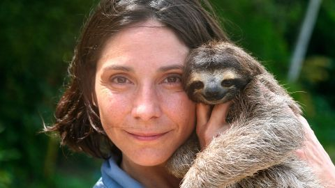 Very good.   A Sloth Named Velcro ~ Full Episode   Nature   PBS