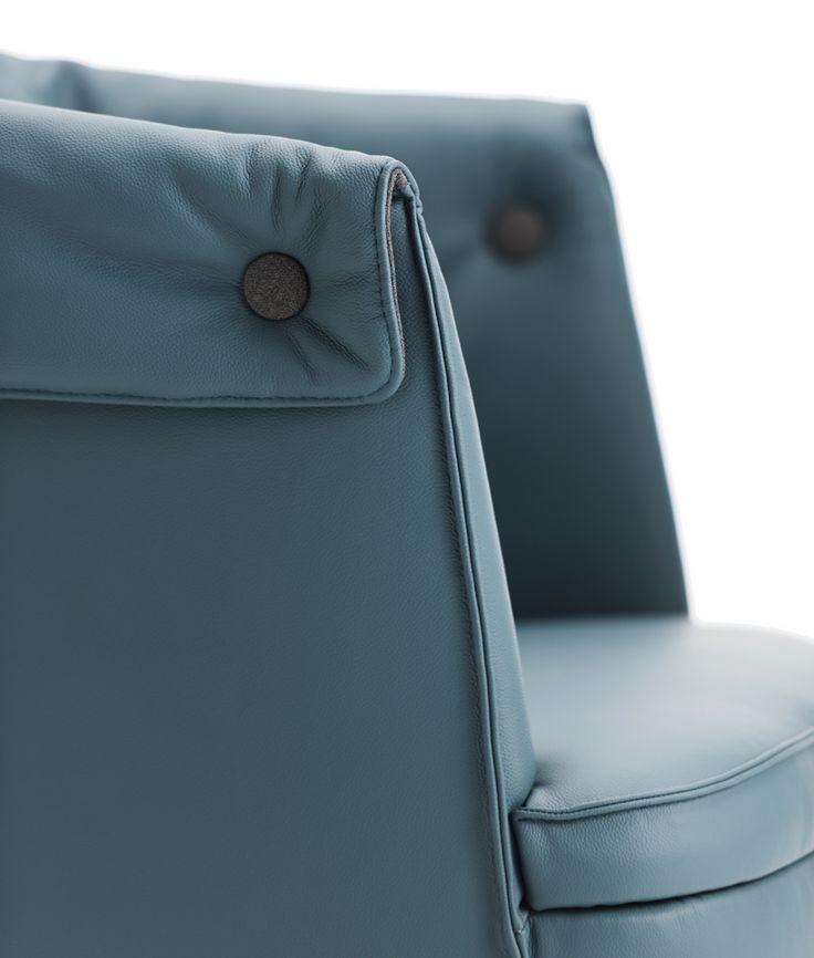 B-LINE chair designs karim rashid favarettopartners designboom