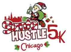 Santa Hustle 5k - Chicago | Chicago, Illinois 60602 | Saturday, December 01, 2012 @ 9:00 AM