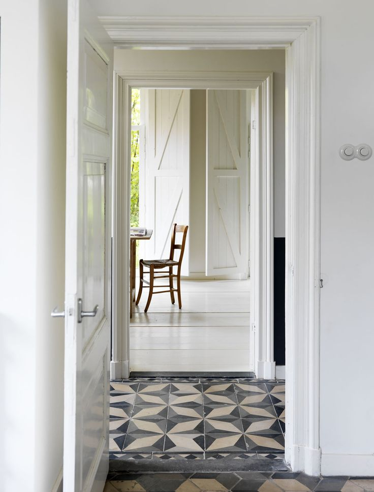 7 Beautiful Floor Design Ideas To Inspire Your Next Home Makeover
