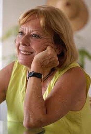 Lygia Bojunga Nunes - autor 1982
