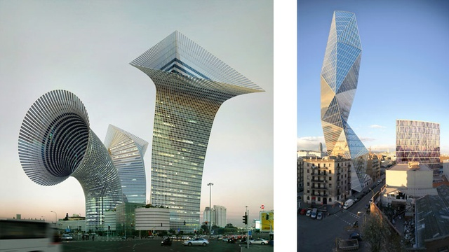 Real Architecture Buildings it's hard to believe these impossible buildings aren't real