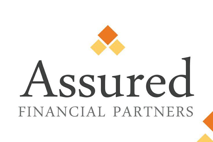 Assured Financial Partners - Logo Design Perth | graphic design perth - www.cvwcreative.com - 08 9219 1300